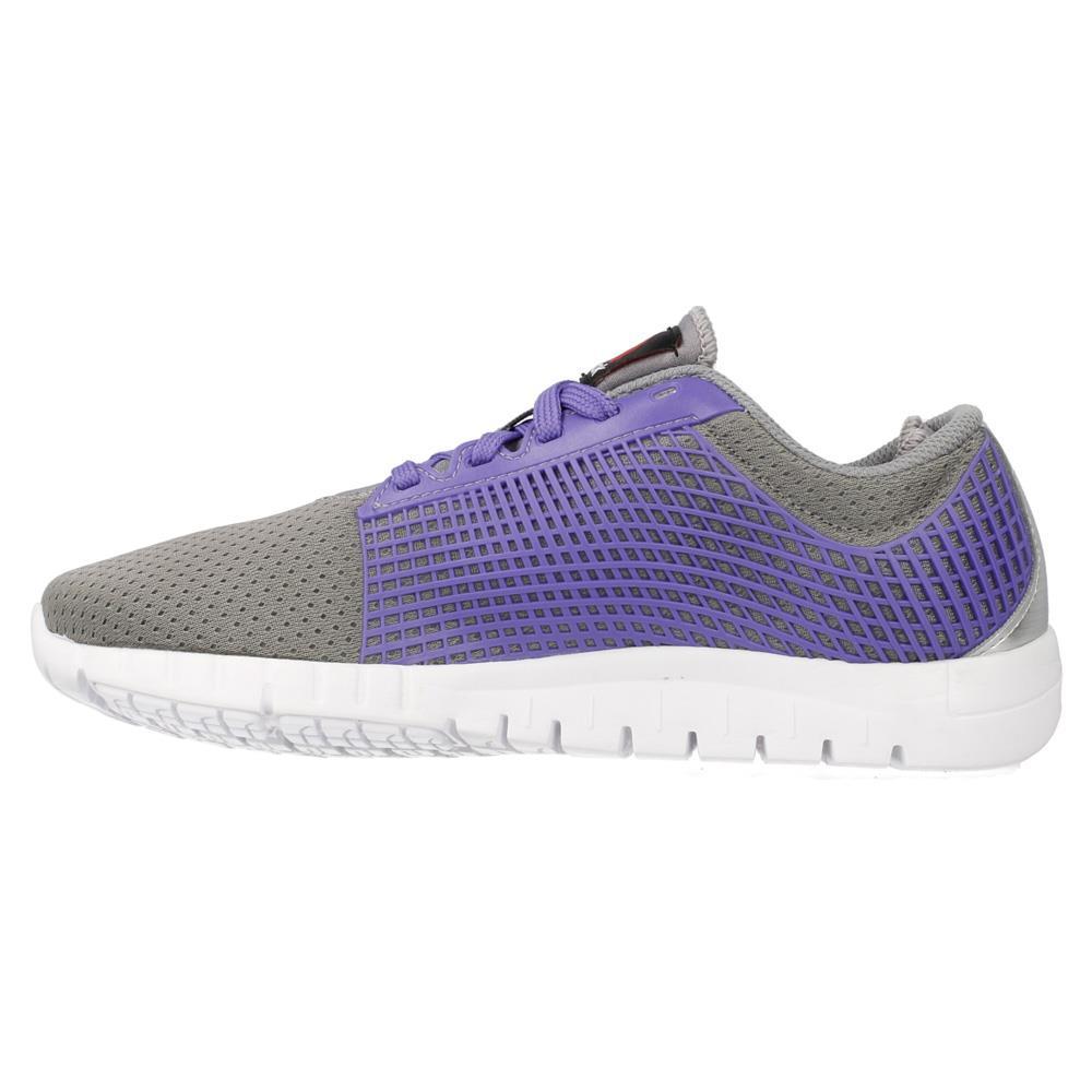 Adidas ZX Flux, entrenadores Mujer Azul/Blanco Unido 4 Reino Unido Azul/Blanco 01834f