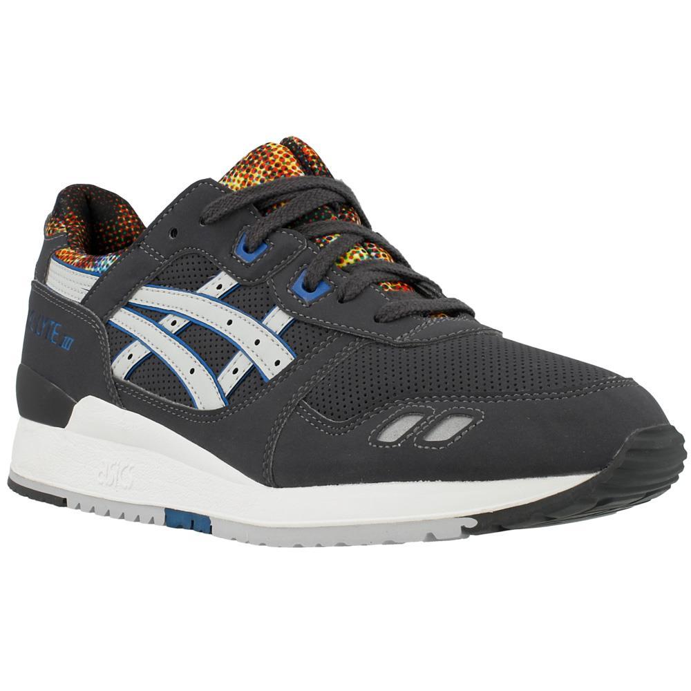 Asics Gel Lyte Iii H499Y1610 grey halfshoes