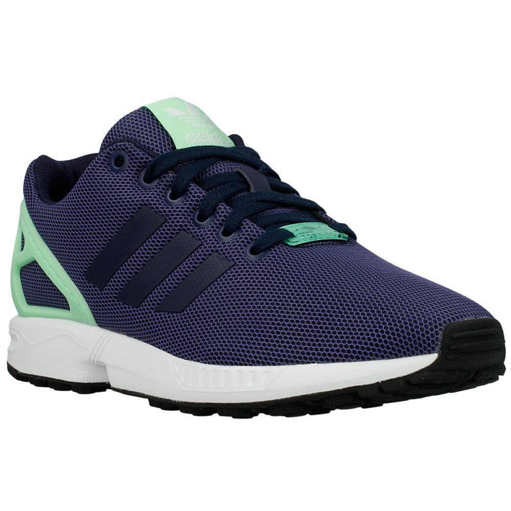 dunkelblau Flux Flash W Adidas Light zu halbschuhe ZX Green Details M19452 rdxoeBCW