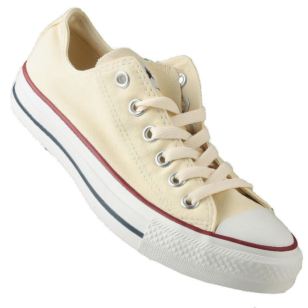 Converse Chuck Taylor All Star M9165 beige sneakers alte