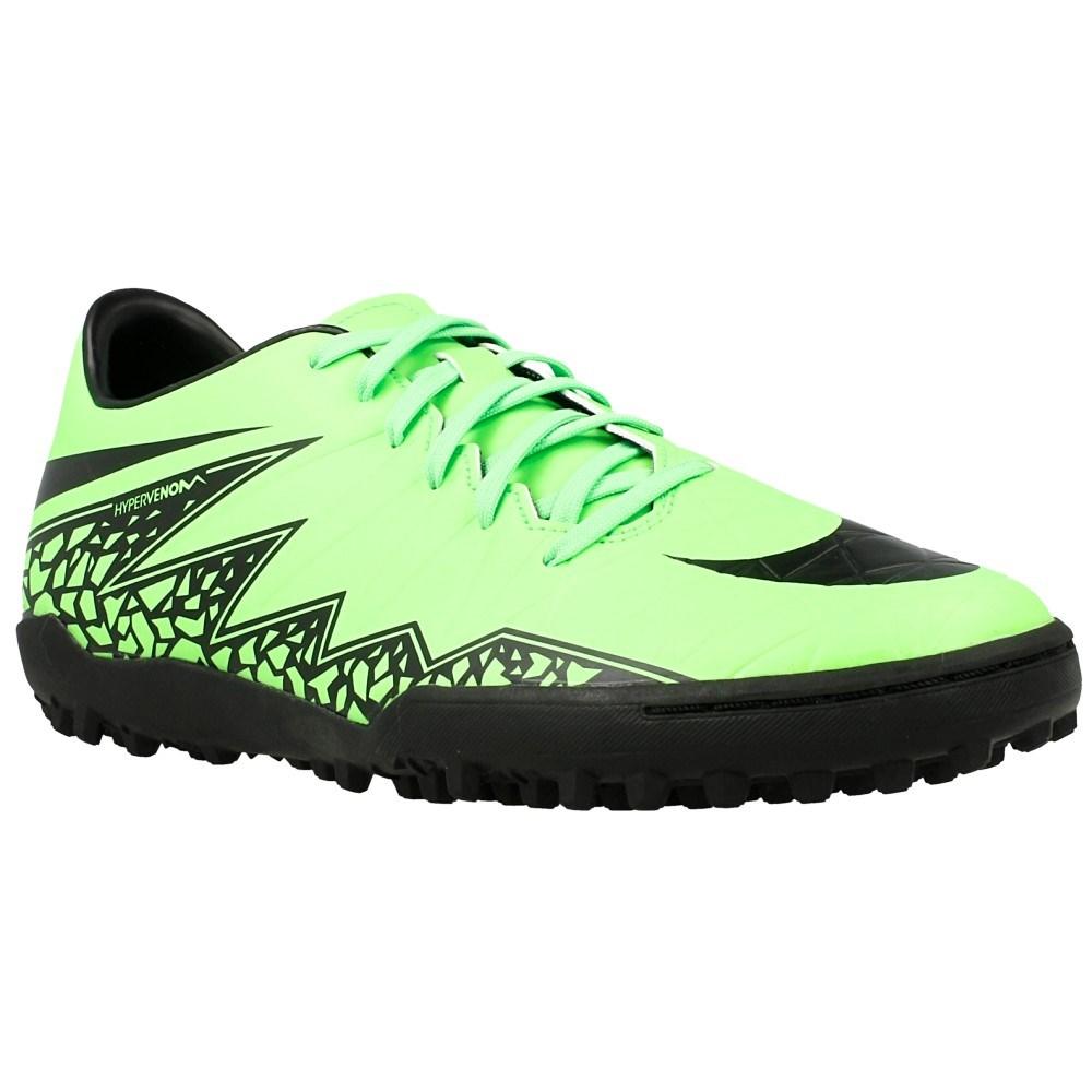 Nike Hypervenom Phelon II TF 749899307 gr n turnschuhe