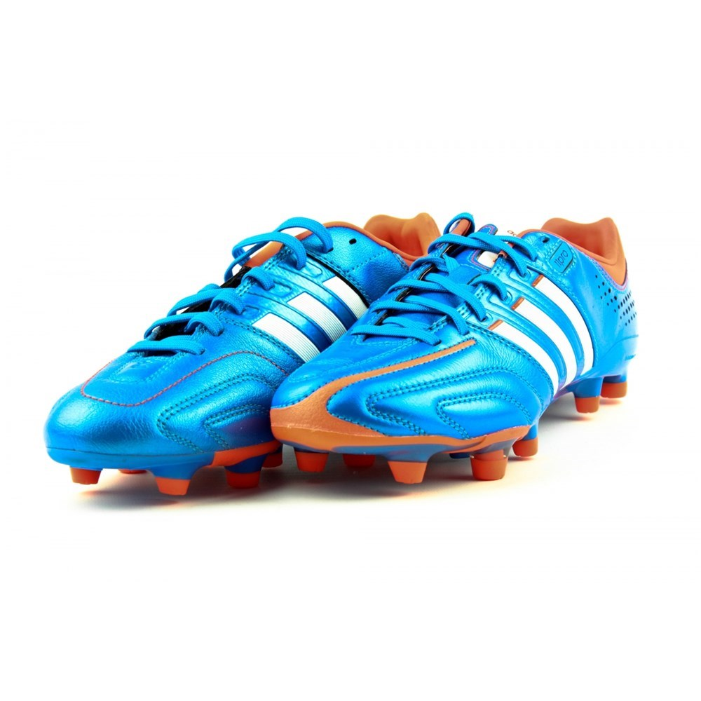 online retailer cf00d 052c0 ... where can i buy adidas adipure 11pro trx fg g61784 blue halfshoes 76fef  59cbc