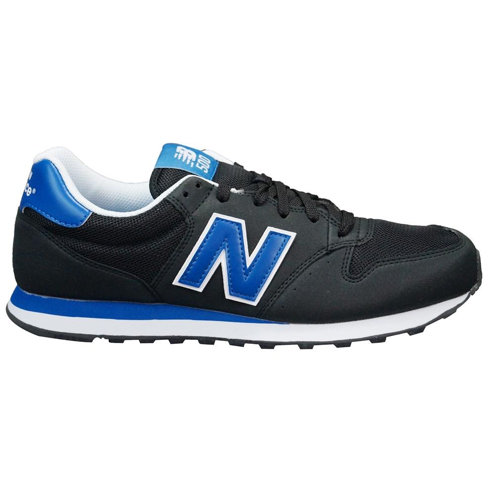 New Balance GM500LY GM500LY azzuro scarpe basse