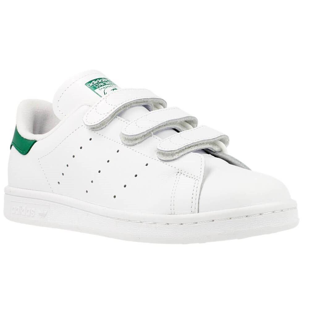 Adidas Stan CF Smith CF Stan S75187 Verde sneakers 9221cb