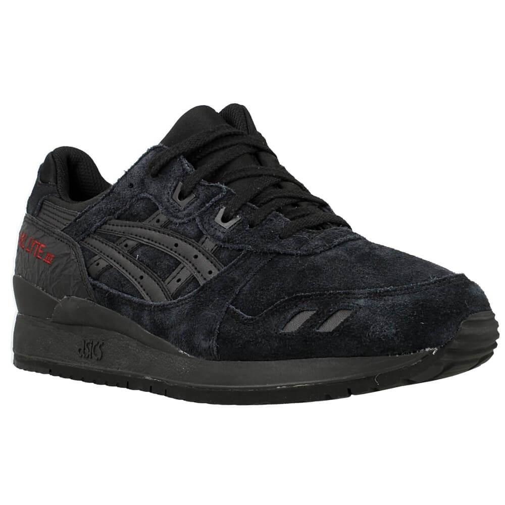 Asics Gellyte Iii H63SK9090 blu marino scarpe basse