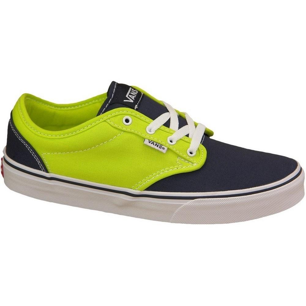 Vans Atwood Canvas V3Z9IMK blu marino sneakers alte