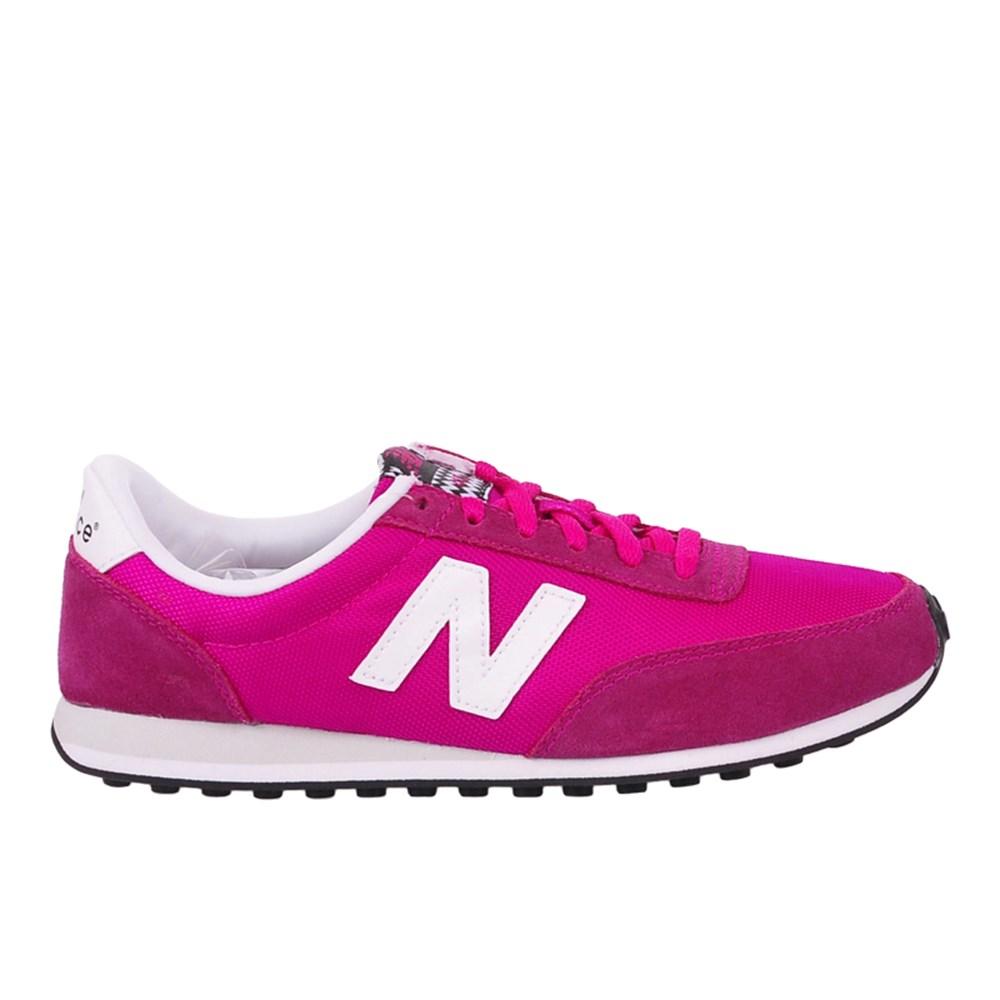 New Balance WL410VIA WL410VIA bianco scarpe basse