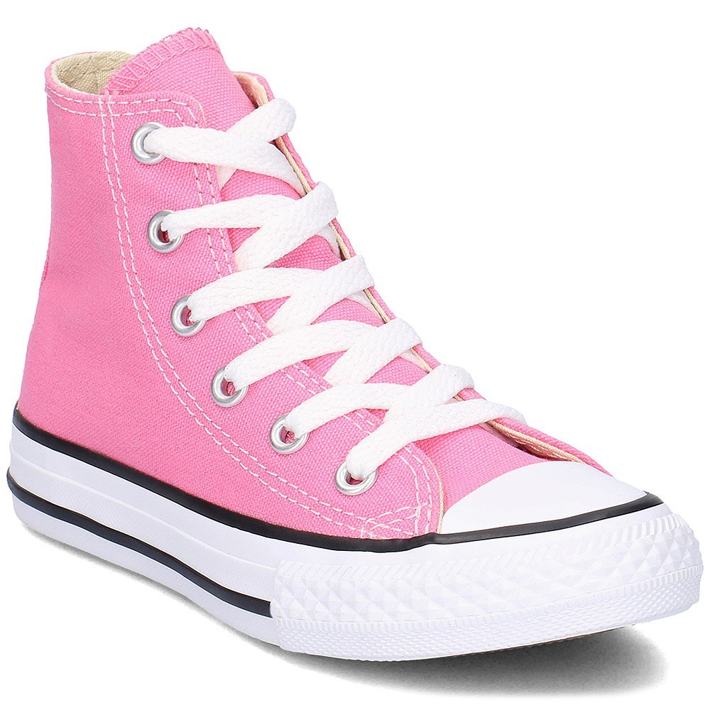 Converse Chuck Taylor All Star 3J234C rosa sneakers alte