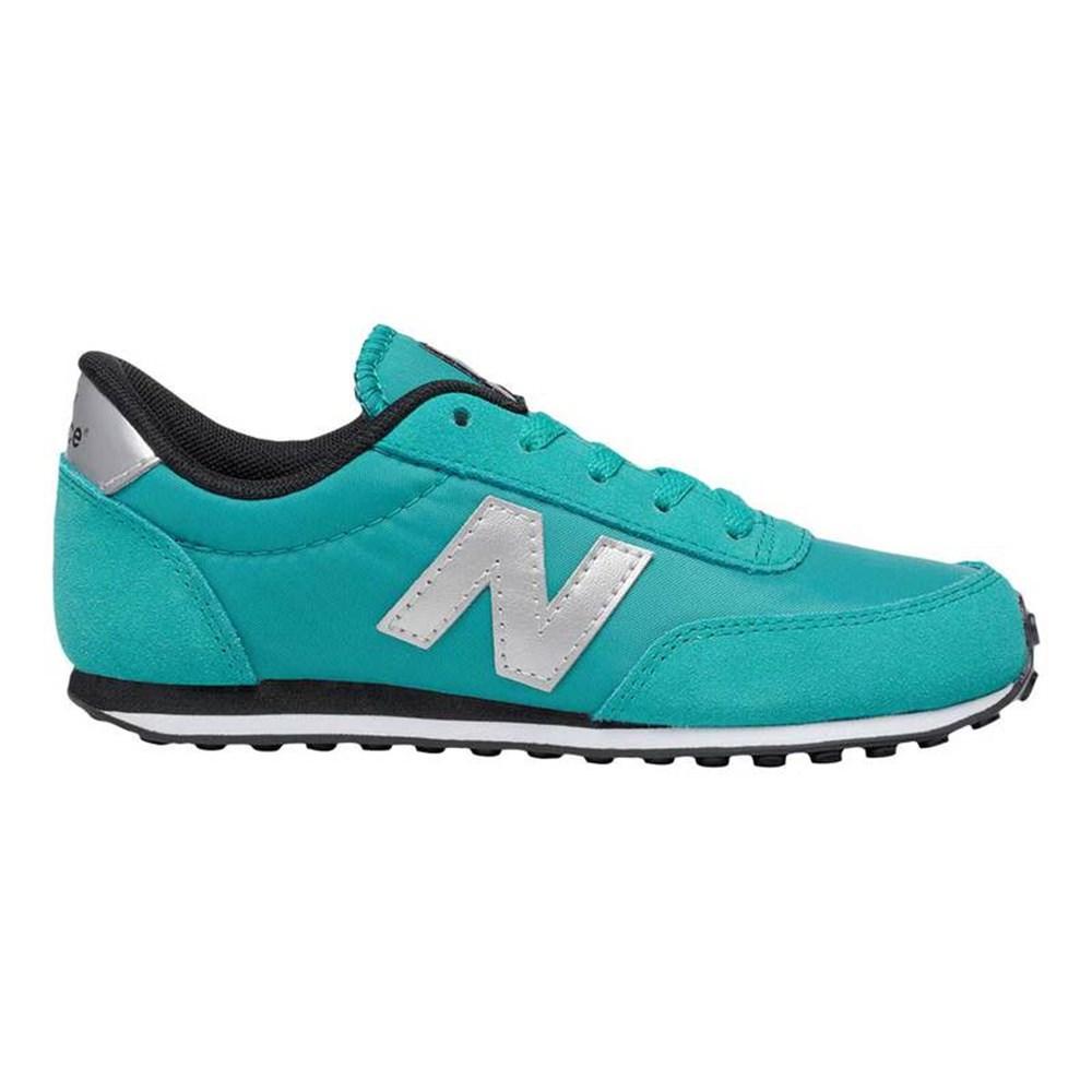 New Balance Y Junior KL410TEY celadon scarpe basse