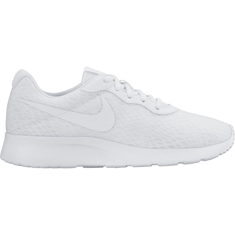Nike Wmns Tanjun BR 833677111 bianco scarpe basse