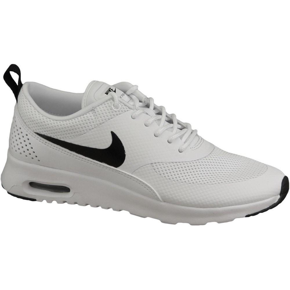 Nike Wmns Air Max Thea 599409103 wei halbschuhe
