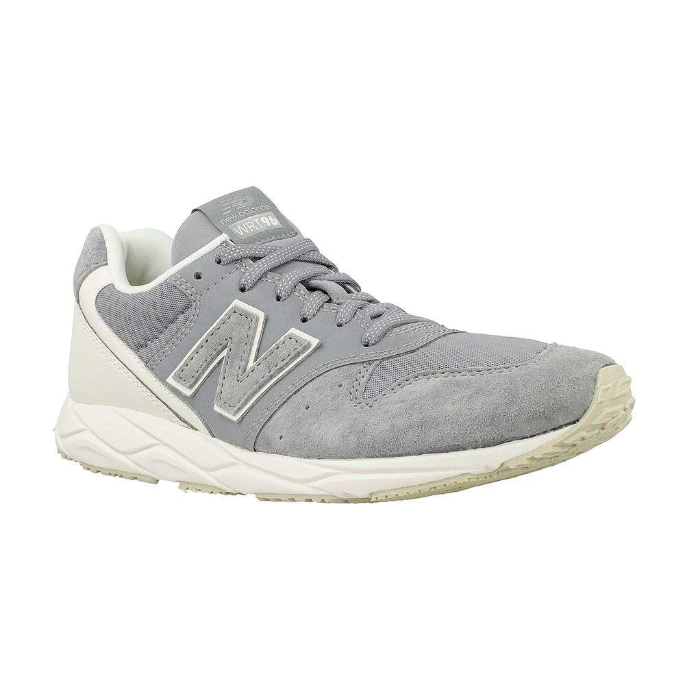 New Balance B 09 WRT96MA bianco scarpe basse
