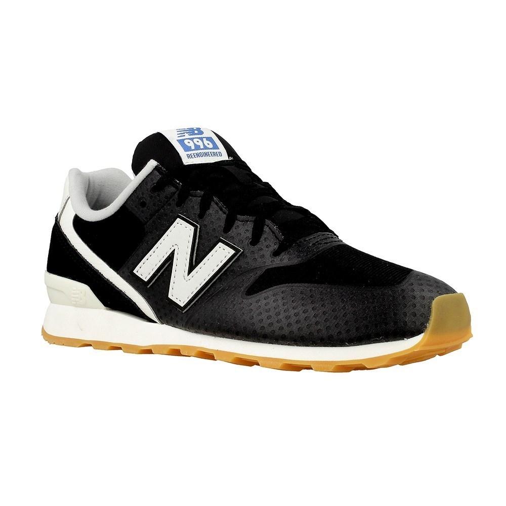 New Balance D 09 WR996WF bianco scarpe basse