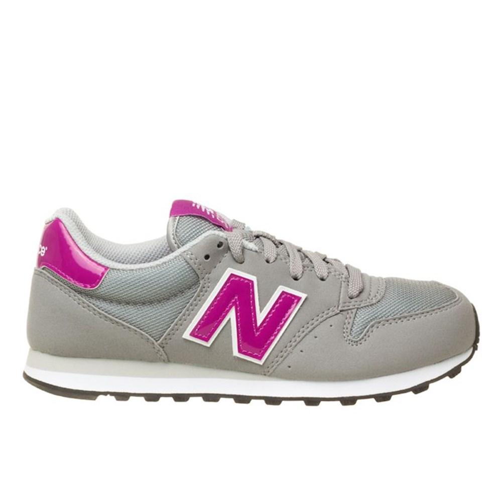 New Balance 500 Classics Traditionnels GW500PG bianco scarpe basse