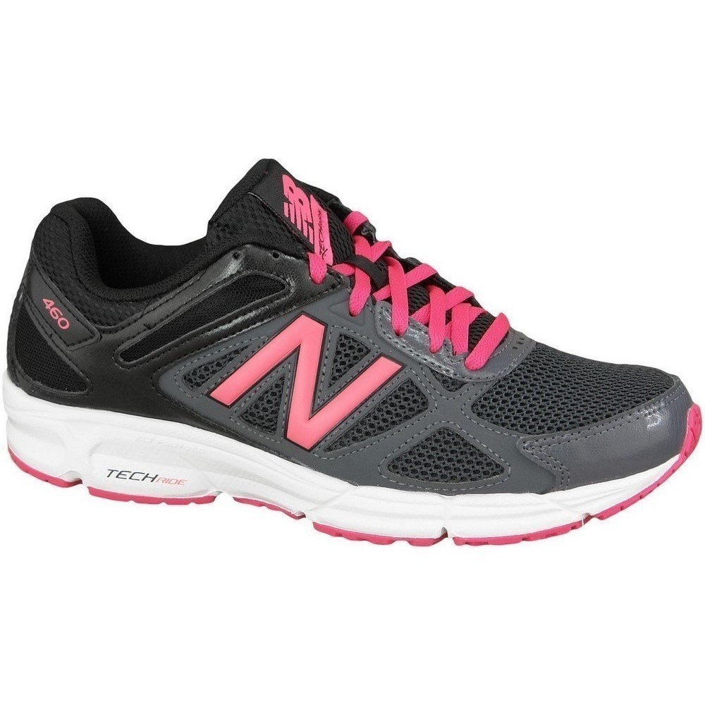 New Balance Training WX811BZ1 nero scarpe basse
