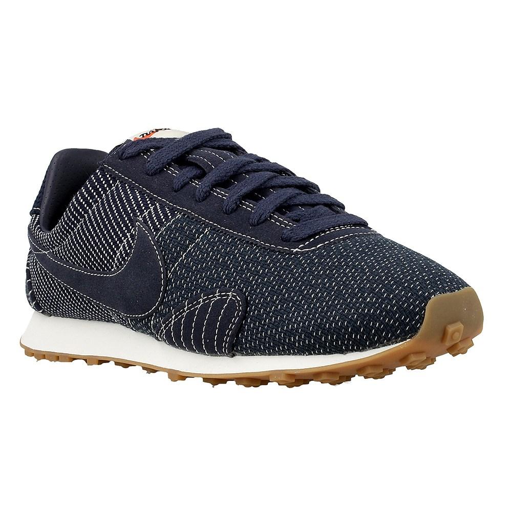 Nike - W Pre Montreal Racer Vnt - 844930402 - Color: Azul marino - Size: 38.5 iJL3F8KjAJ
