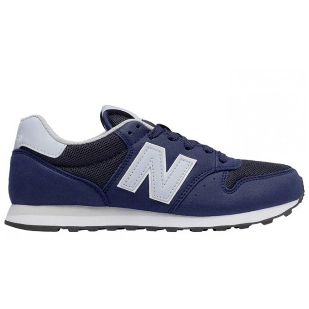 New Balance GW500PT GW500PT blu marino scarpe basse