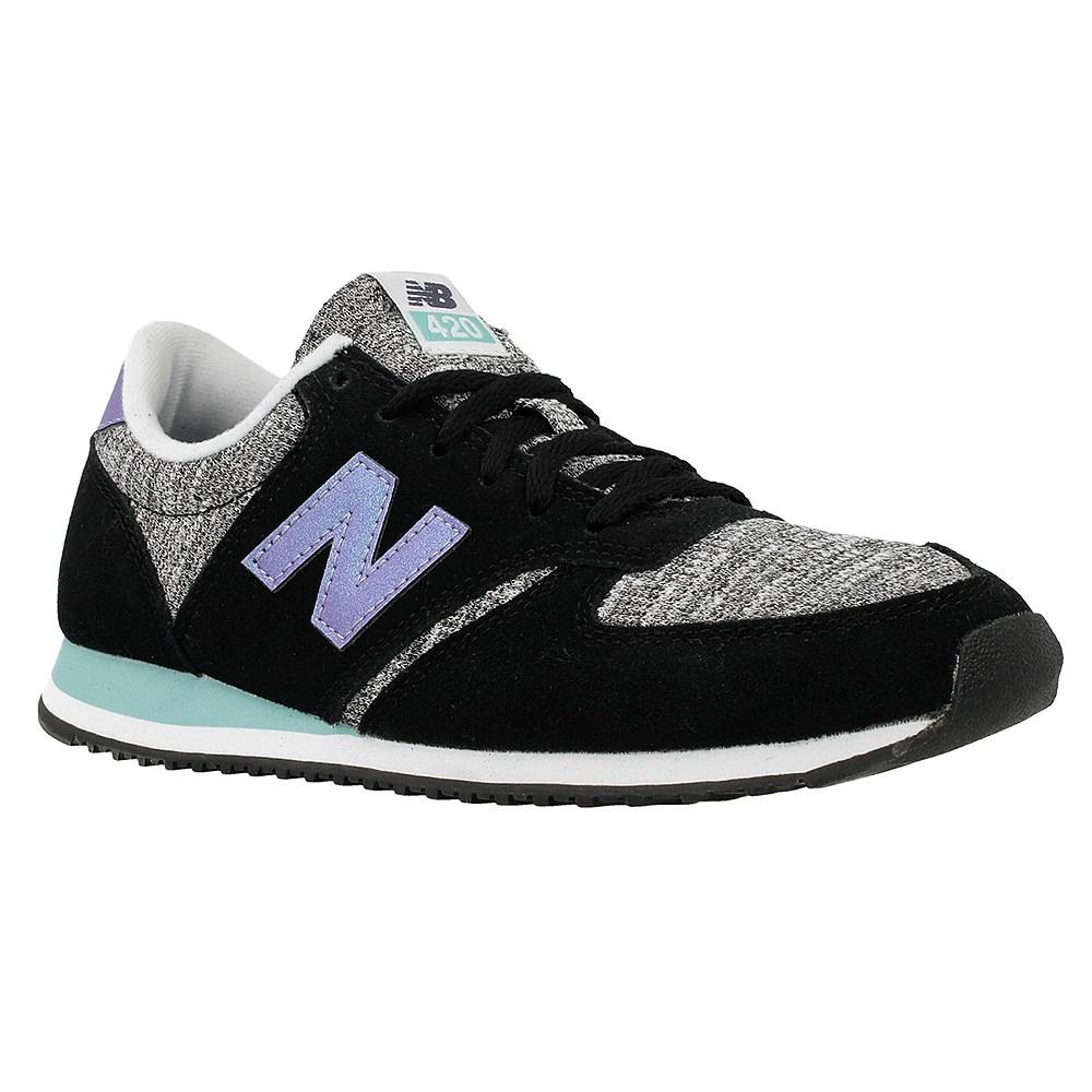 New Balance B 10 WL420KIC grigio scarpe basse