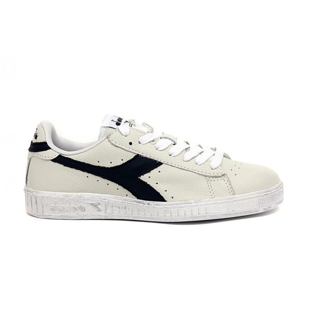Diadora 160821C526 160821C526 bianco scarpe basse