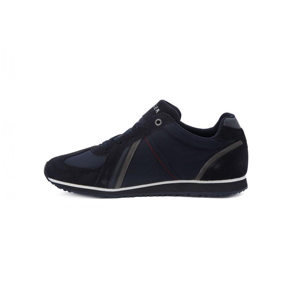 Puma Mega Nrgy 19037103 blu marino scarpe basse