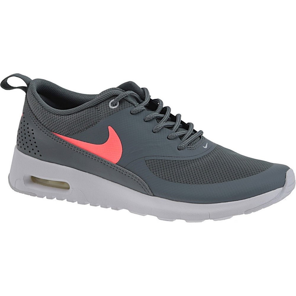 Nike Air Max Thea GS 814444007 grey halfshoes