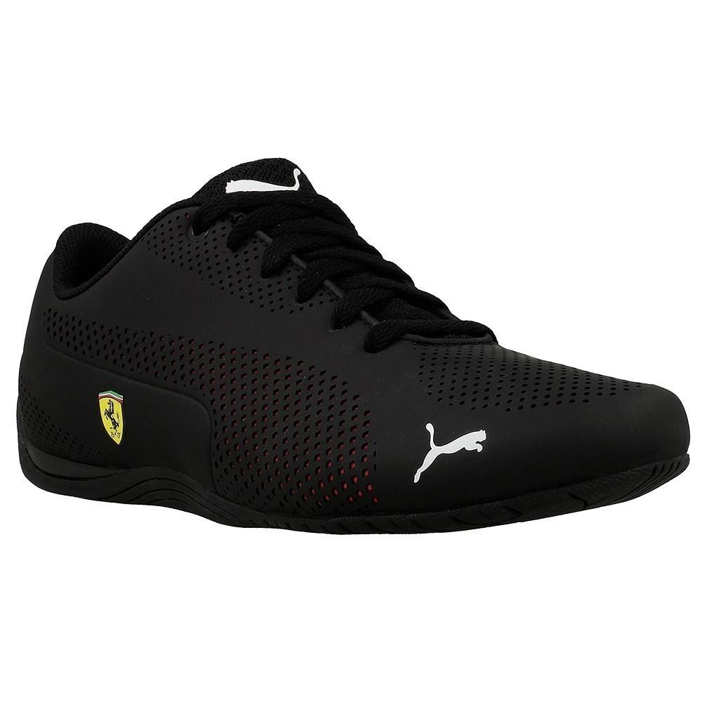 PUMA SF Drift Cat 5 Ultra Pum 30592102 Black Halfshoes Us11.0 29.0cm