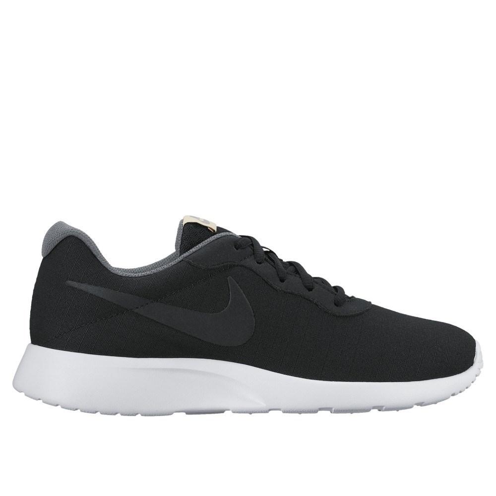 wholesale dealer b23f5 4fc3e Nike Tanjun Tdv 818383011 bianco scarpe basse