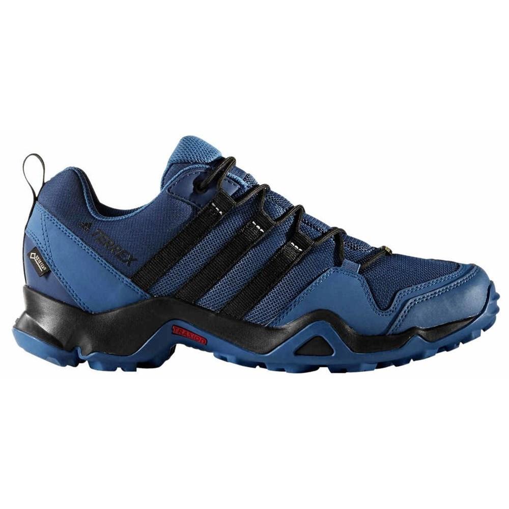 Adidas Terrex AX2R Gtx Goretex BB1986 blue halfshoes