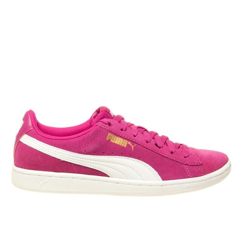 Puma Vikky 36262417 bianco scarpe basse