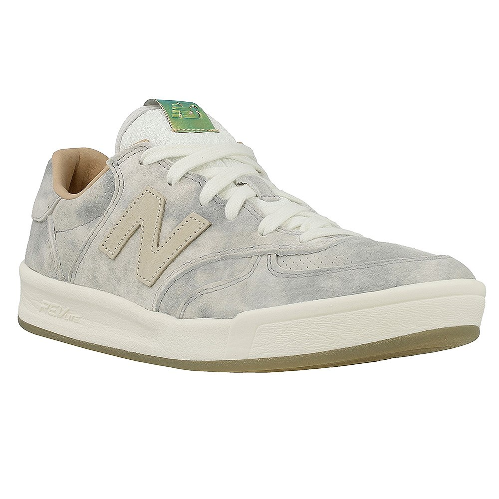 New Balance 075 WRT300GD grigio scarpe basse