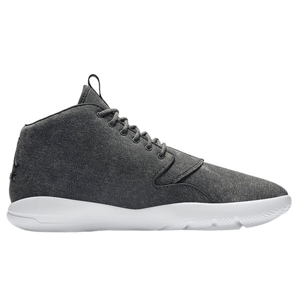 Nike Eclipse Chukka 881453006 grey over-the-ankle