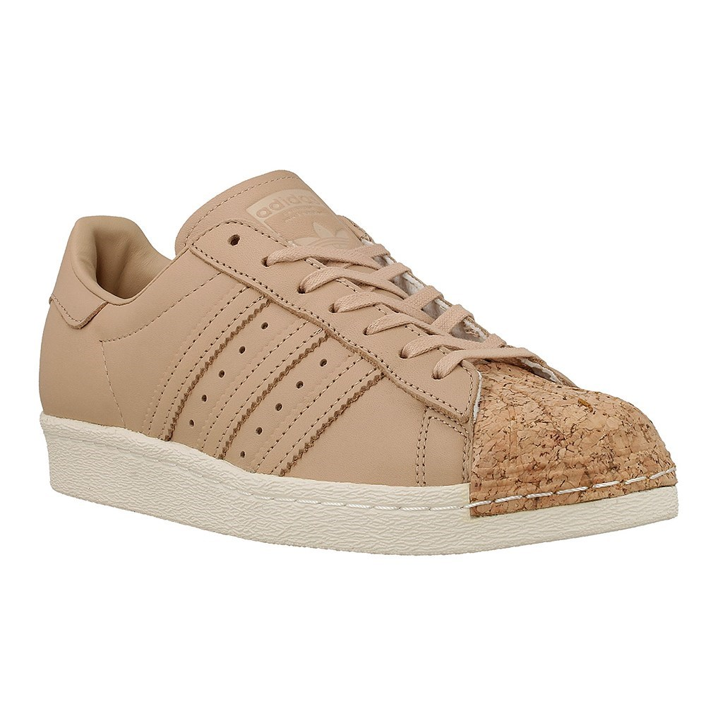 Adidas Superstar 80s beige