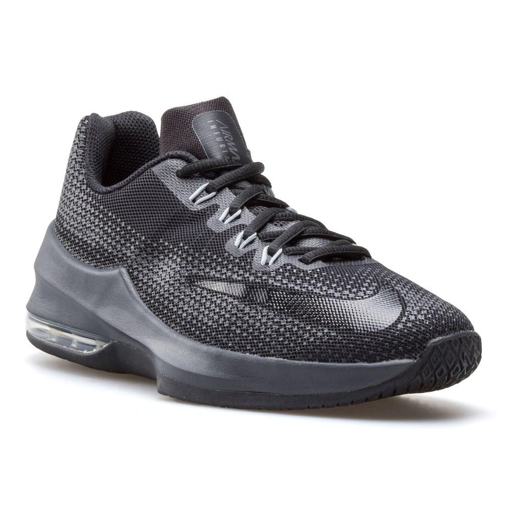 on sale cdfa8 84cb0 ... promo code for nike air max negro infuriate gs 869991001 negro max  calzado 0c93e8 ae922 e7d6b