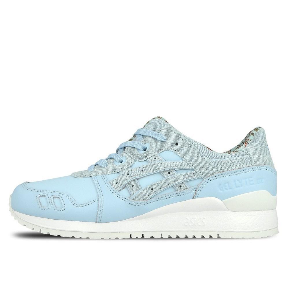Asics Gellyte Iii H70PK5454 azzuro scarpe basse