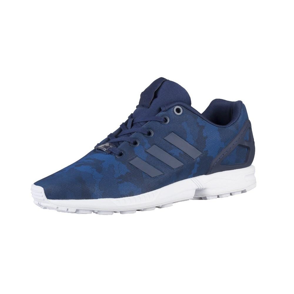 Adidas Sneaker Zx Flux BB2416 QBEaNRUn