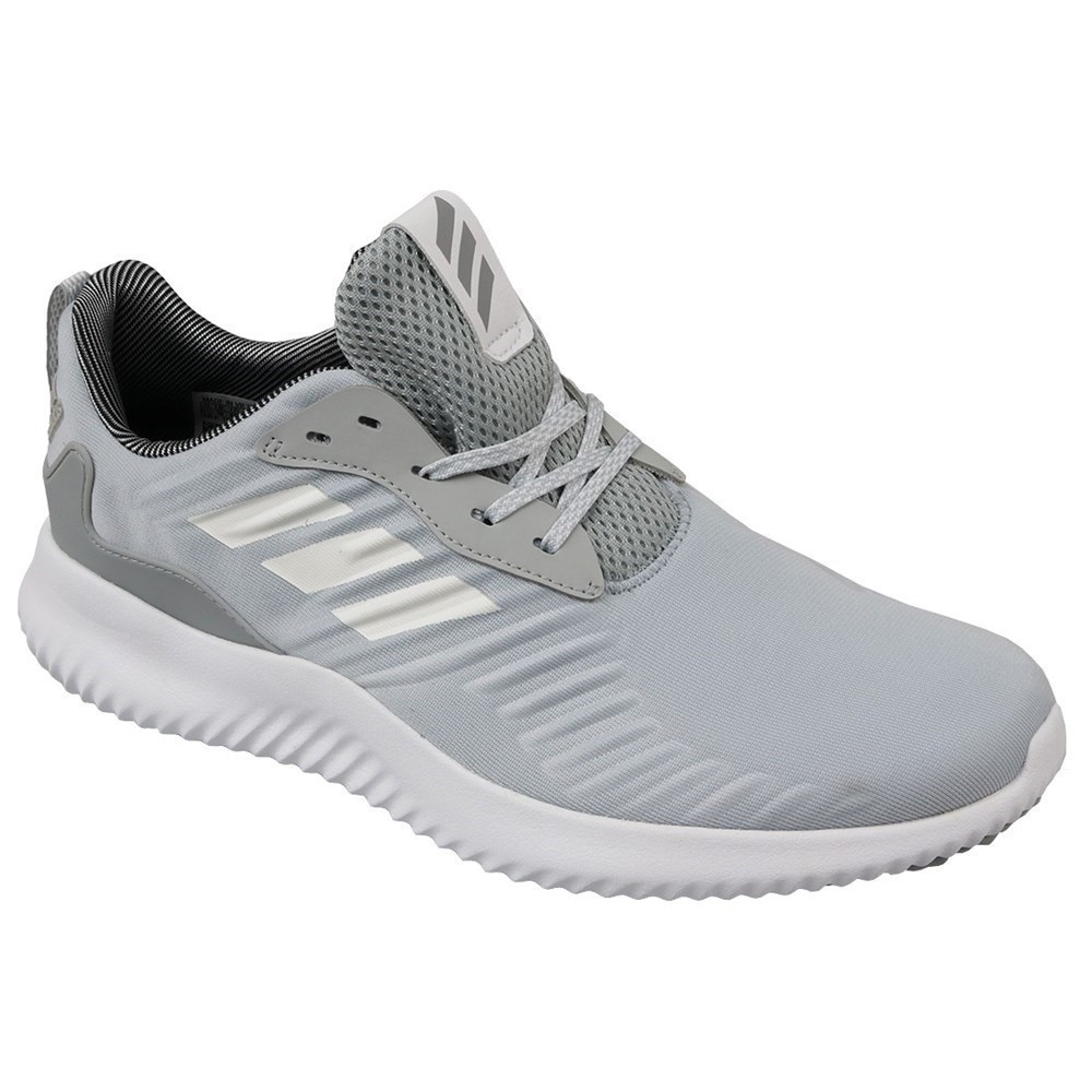 adidas alphabounce rc b42857 grey halfshoes