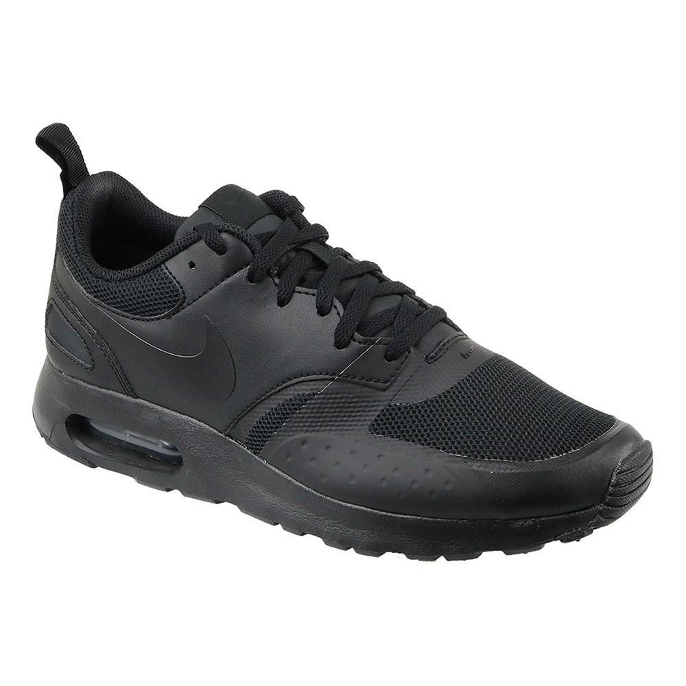 Nike Air Max Vision 918230001 schwarz halbschuhe