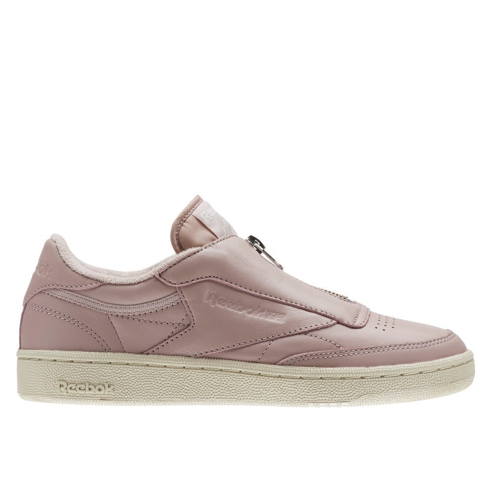 Reebok Club C 85 Zip BS6606 pink