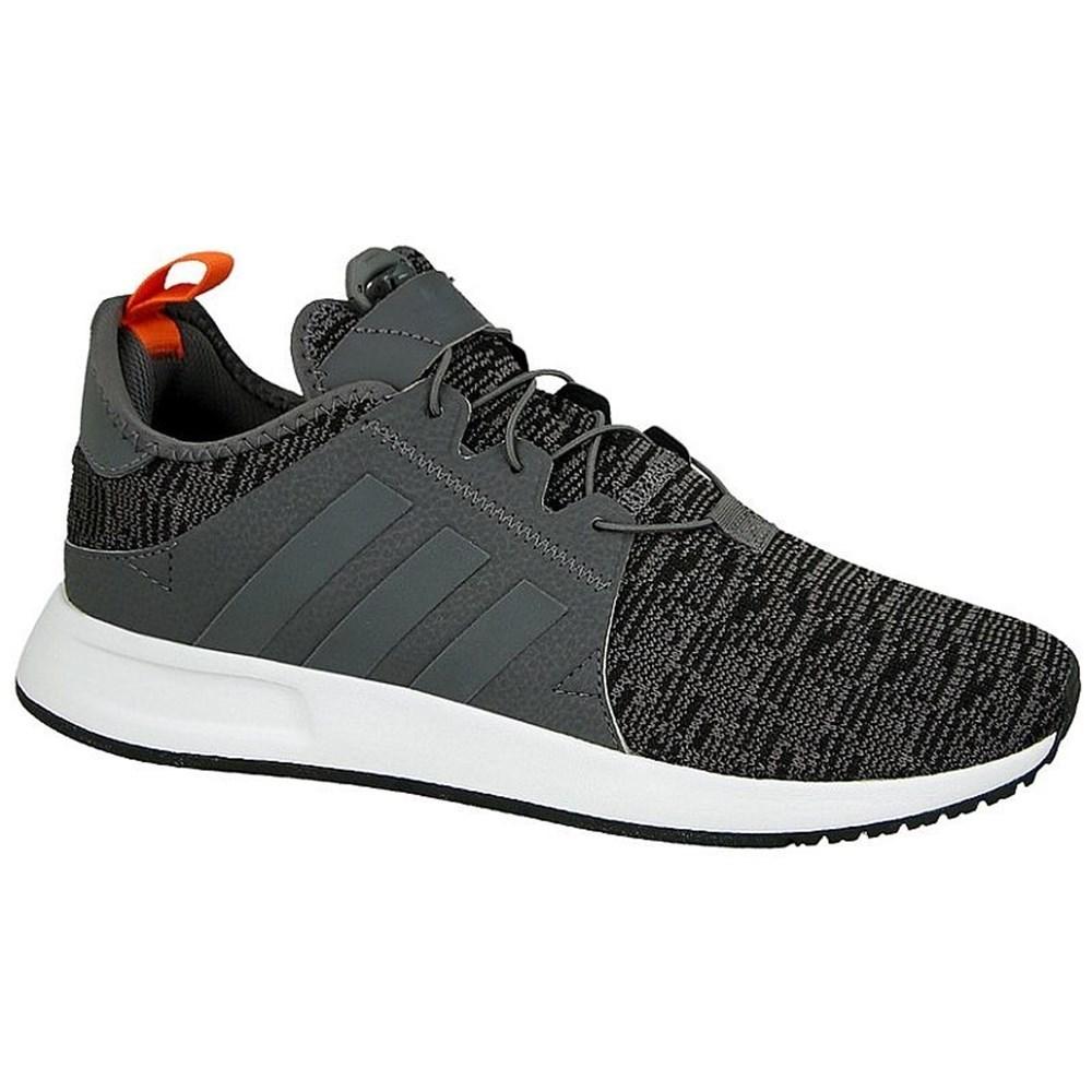 new products a3882 cc025 Adidas Originals Xplr BY9257 black halfshoes