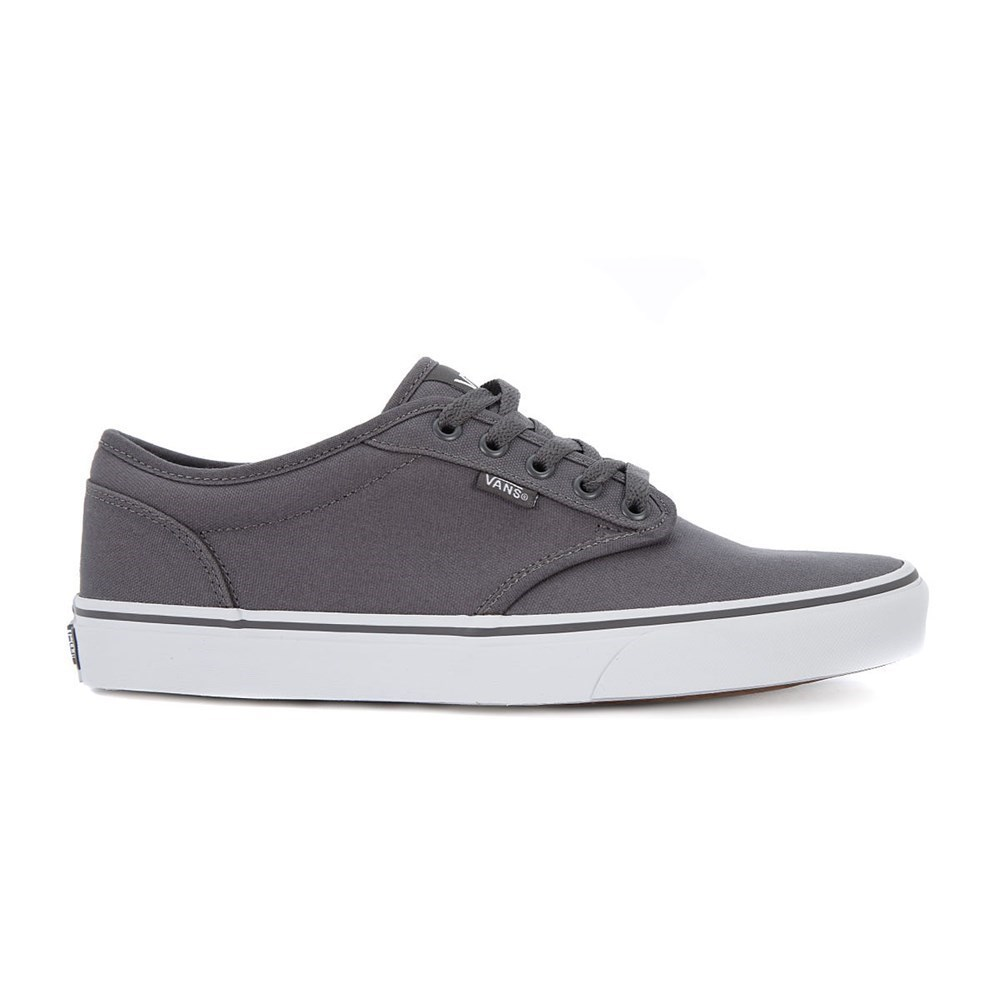 Vans Atwood Canvas VTUY4WV grafite sneakers alte