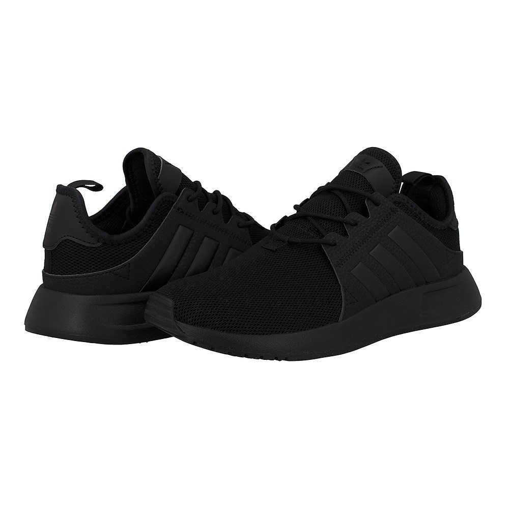 aad05244bea5 Adidas Originals Xplr J BY9879 black halfshoes 7 7 of 7 See More
