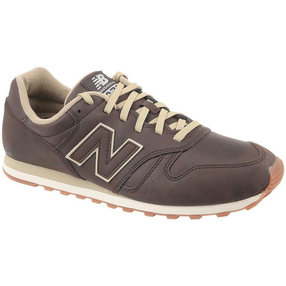 najlepsza strona internetowa kup sprzedaż autoryzowana strona Details about New Balance 373 ML373BRO brown halfshoes