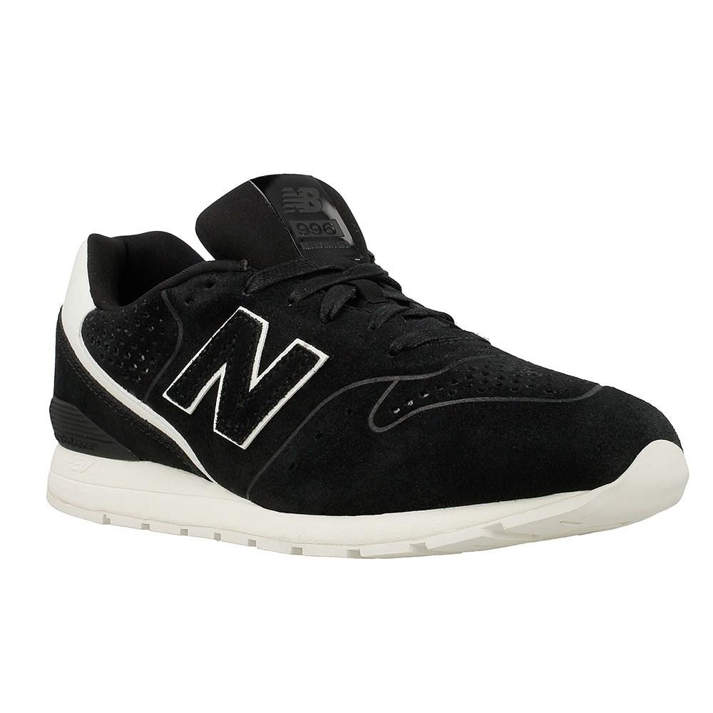 New Balance NBMRL996JVD085 MRL996JV nero scarpe basse