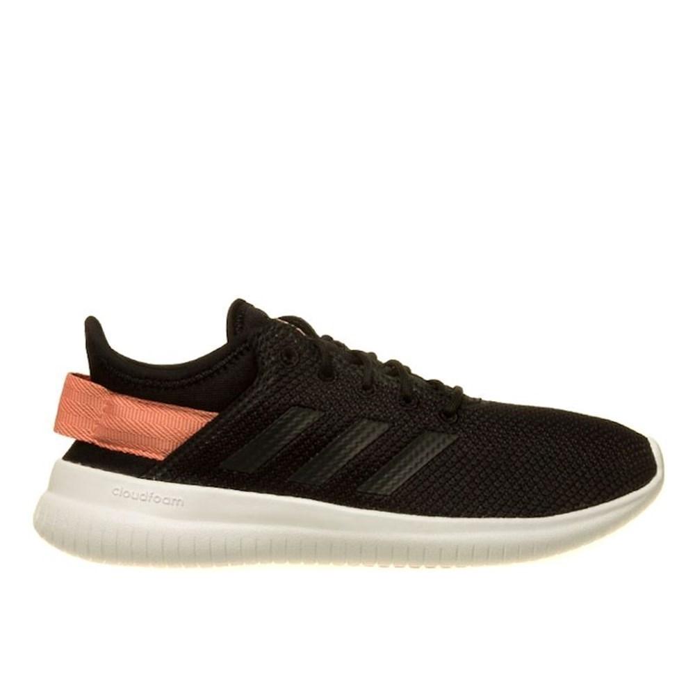 Adidas CF Qtflex W AQ1622 black halfshoes