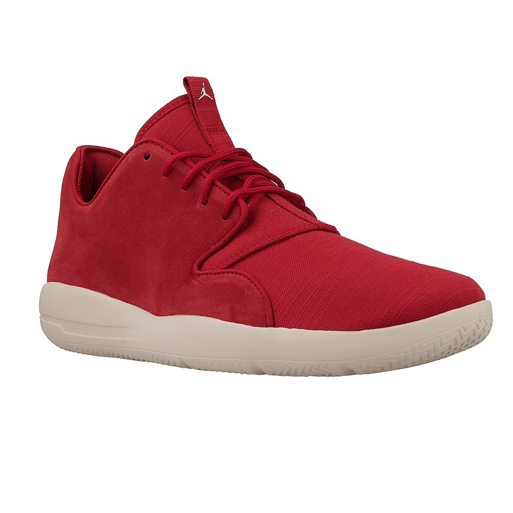 Nike Jordan Eclipse Lea 724368 624 724368624 red halfshoes