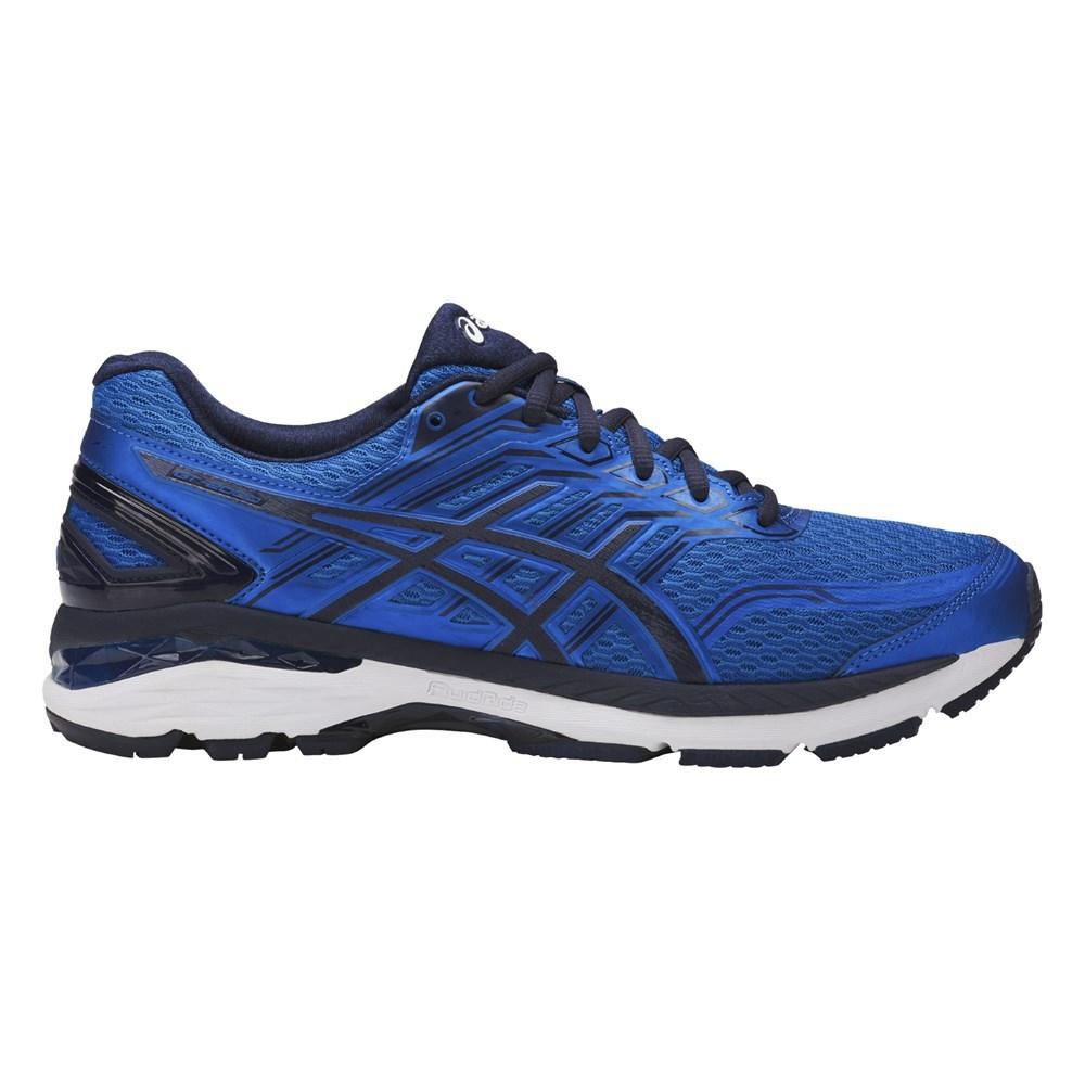 Asics GT 2000 5 T707N4358 azzuro scarpe basse