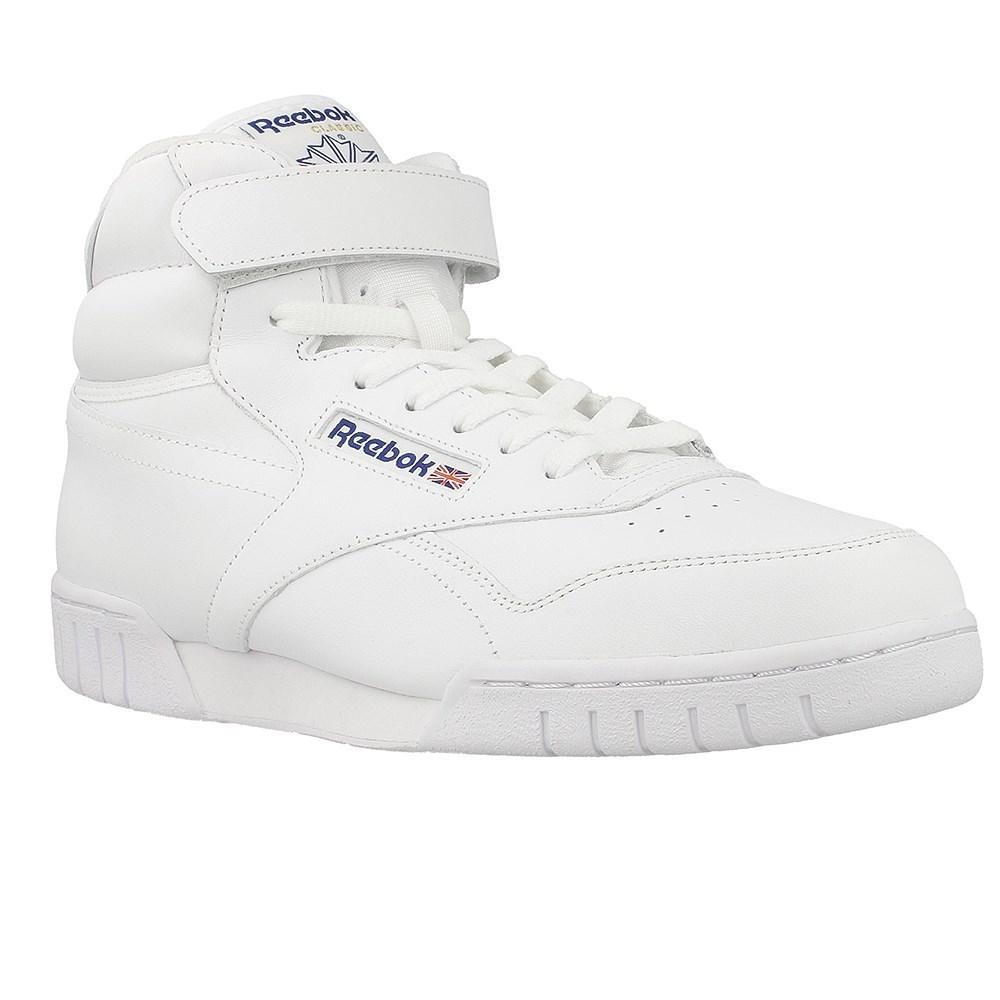 online store da53e 6eb7e Details about Reebok Exofit HI 3477 white