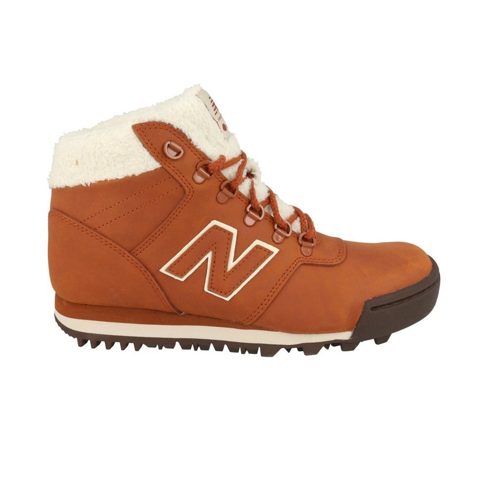 New Balance WL701PKP WL701PKP marrone scarponi da neve