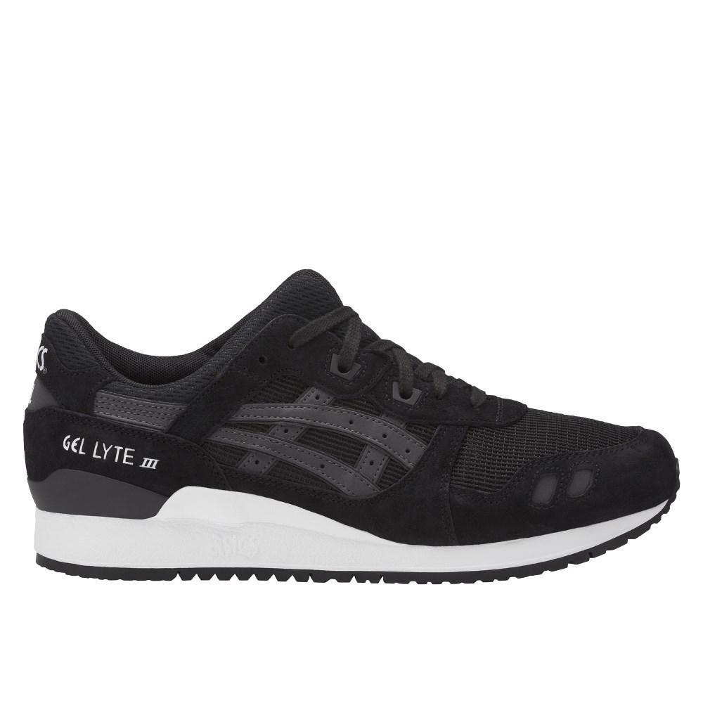 Asics Gellyte Iii HL7019090 nero scarpe basse