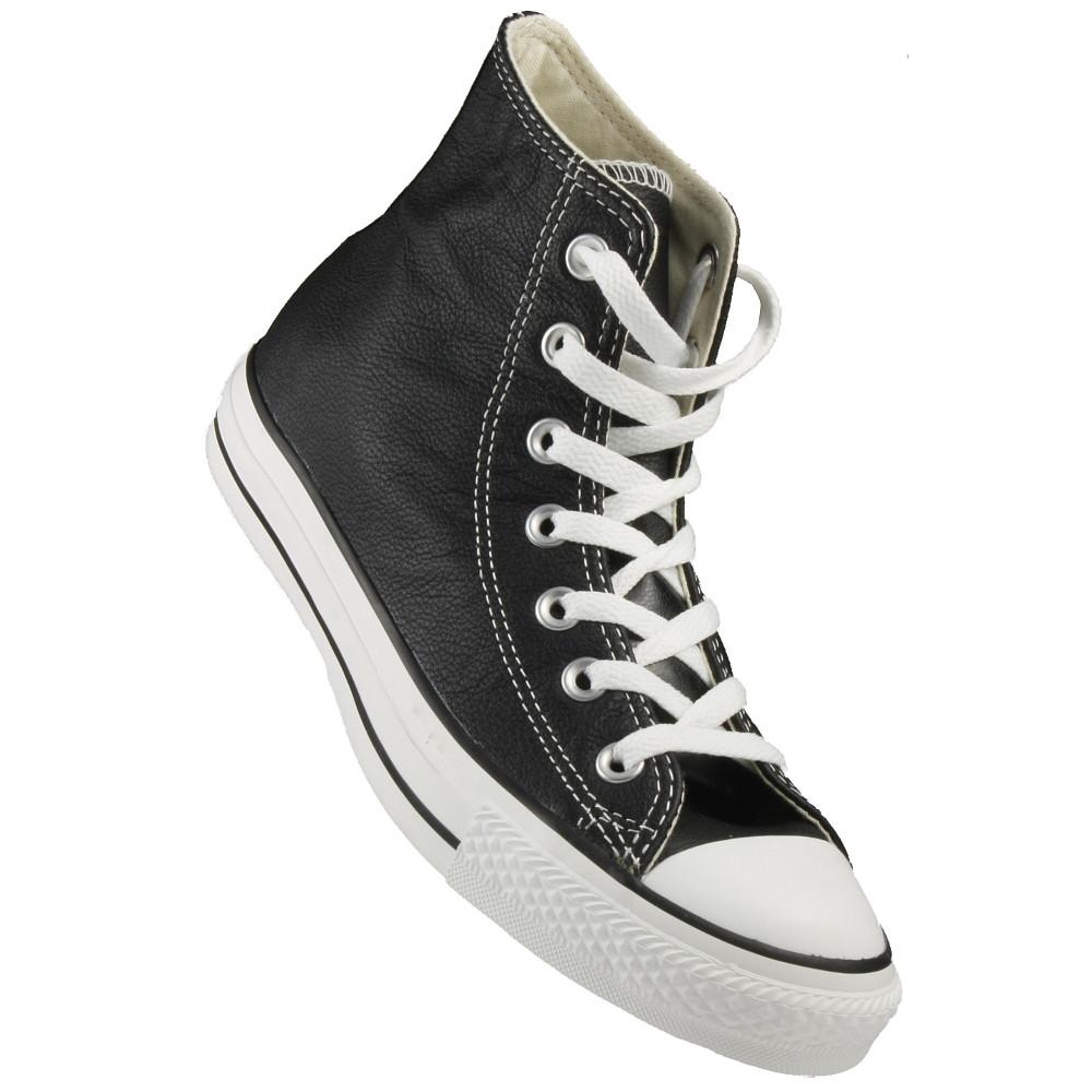 c3a786361f87 Converse Chuck Taylor All Star C132170 nero sneakers alte - duradrusti.org